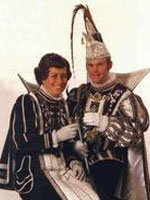 Horst I. & Gerta I. (Peschkes)