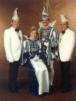 Manfred I. (Mertens) & Ulrike I. (van Brüssel)