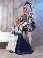 Stefan I. & Martina I. (Adrians)