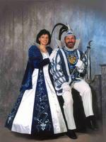 Willibald I. & Angelika I. (Antwerpen)