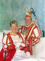 Manfred II & Sissi I (Grundmann)