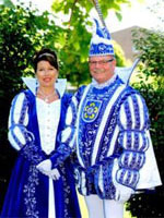 Prinzenpaar 2017 Mertens