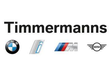 BMW Timmermanns