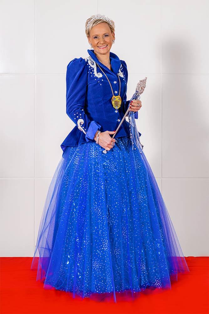 Unsere Prinzessin